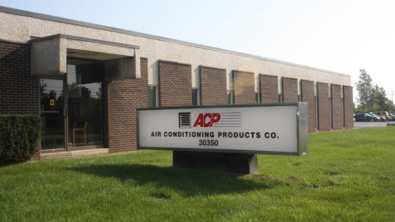ACP Building