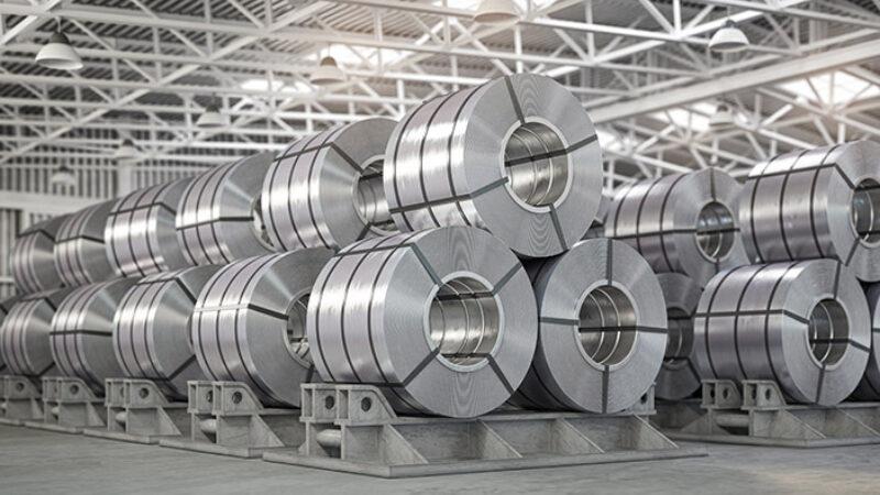 Raw Materials Pricing May 18 2021