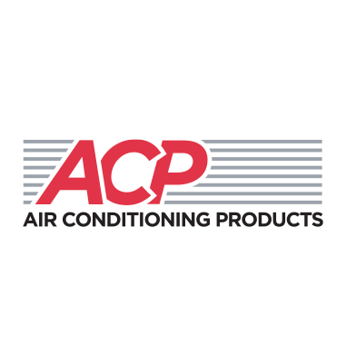 Air conditioning products logo