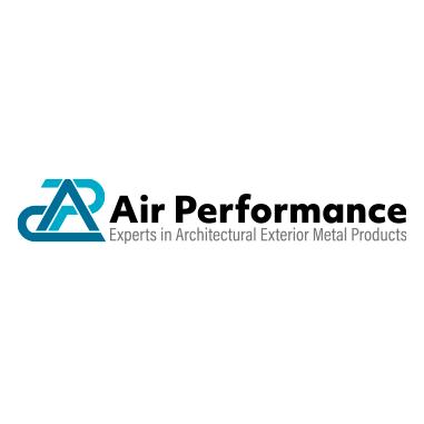 Air performance logo