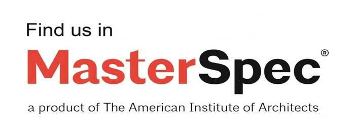Find Us In Master Spec